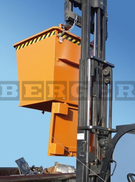 Klappbodenbehälter Typ BKB